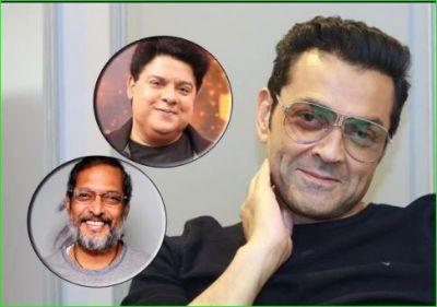 साजिद खान पर लगे आरोपों पर बोले बॉबी देओल, कहा- 'कोई भी दोषी हो...'