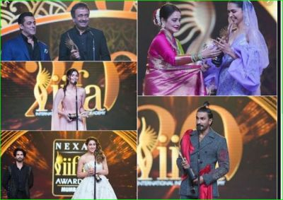 IIFA 2019: Complete list of winners has been revealed, know who got which title