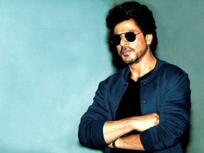 Bollywood King Shahrukh Khan gave this answer on the question of becoming a star