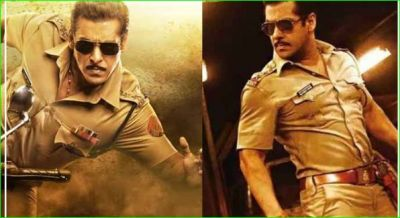 Dabangg 3: Chulbul Pandey is back! watch trailer here