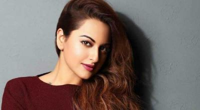 Sonakshi Sinha's sexy avatar surfaced, fans go crazy