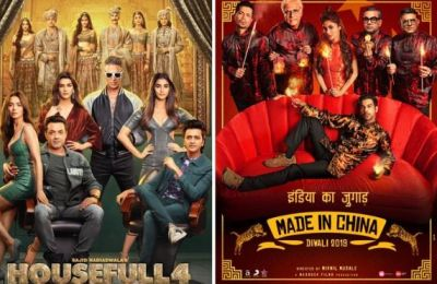 There will be a blast on Deepawali, these two movies will be released simultaneously