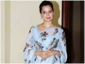 Reservation given on basis of poverty, not on basis of caste: Kangana Ranaut