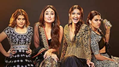 Veere Di Wedding to have a sequel, Know its star cast