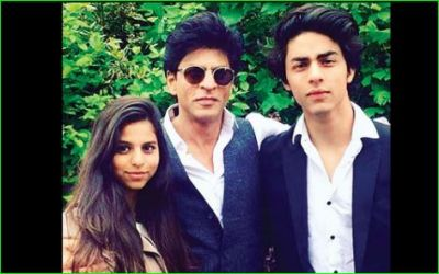 Shahrukh's elder son wants to do this act rather than acting, reveals himself
