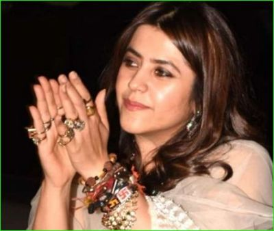 Ekta Kapoor's biopic will be released soon, this actress will play the lead character!