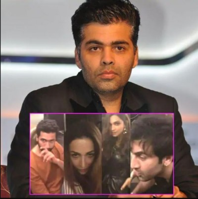 Karan Johar's house party video gets clean chit from Forensic Science Laboratory