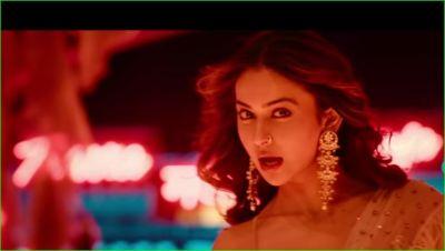 रिलीज हुआ मरजावां का गाना हईया हो, रकुल प्रीत सिंह ने दिखाए सेक्सी मूव्स