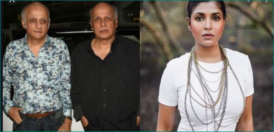 लवीना लोध के खिलाफ महेश भट्ट ने दर्ज किया 1 करोड़ का मानहानि केस