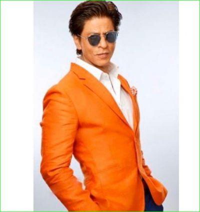 Shahrukh Khan trolled for giving Eid greetings
