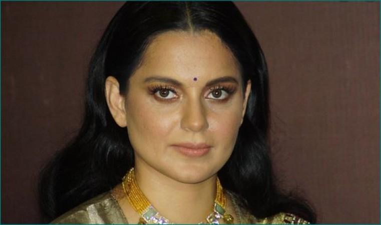 रानी लक्ष्मीबाई से कंगना ने की निकिता की तुलना, कहा- 'वो मिट गयी मगर...'