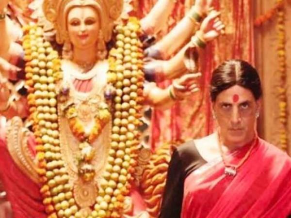 विवादों में घिरी अक्षय कुमार की 'लक्ष्मी बम' का नाम बदला, अब ये होगा नया नाम