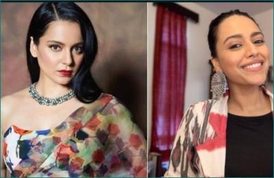 Kangana Ranaut slams Bollywood stars for 'selective activism'