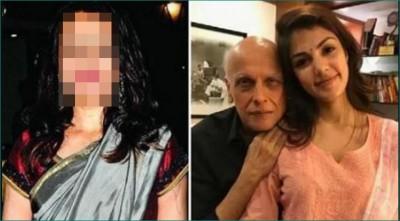Suchitra Krishnamoorthi questions Mahesh Bhatt's role in Sushant and Rhea's relationship