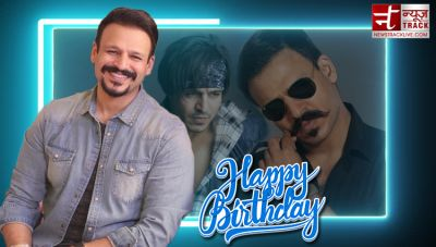 Birthday: Vivek Oberoi's relationship with Aishwarya was broken in this way