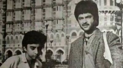 Anil Kapoor shares 36-year-old photo, calls his 1983 film Woh 7 Din 'a life-changing moment'