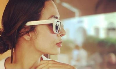 Arjun's uncle took the fun of Malaika, see his comment on the photo!