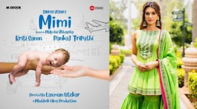 Kriti Sanon was not the first choice for Mimi, this actress was first asked about the film!