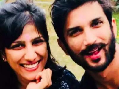 Sushant had made sister Priyanka nominee of his property, know more