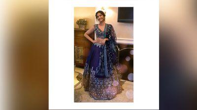 Sonam gets hot photoshoot for Hello magazine, photos surfaced