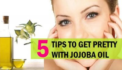 Jojoba oil is a better option for enhancing facial beauty!