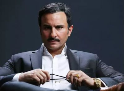 Saif is changing his character only for the audience, gave a big statement!