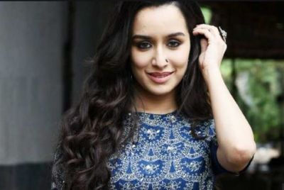 Shraddha reveals she did not completed her study for this reason