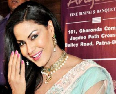 Pakistani actress Veena Malik will give this gift to those who attack India