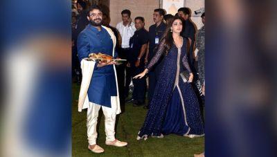 Priyanka Chopra's Brother Siddharth Chopra Spotted With Mystery Woman