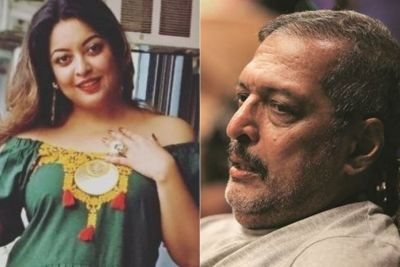 Metoo case: Tanushree is not giving up, will fight again against Nana