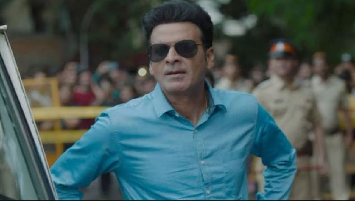 The Family Man Trailer: Manoj Vajpayee seen in a strong role, fans fly away after seeing his acting!