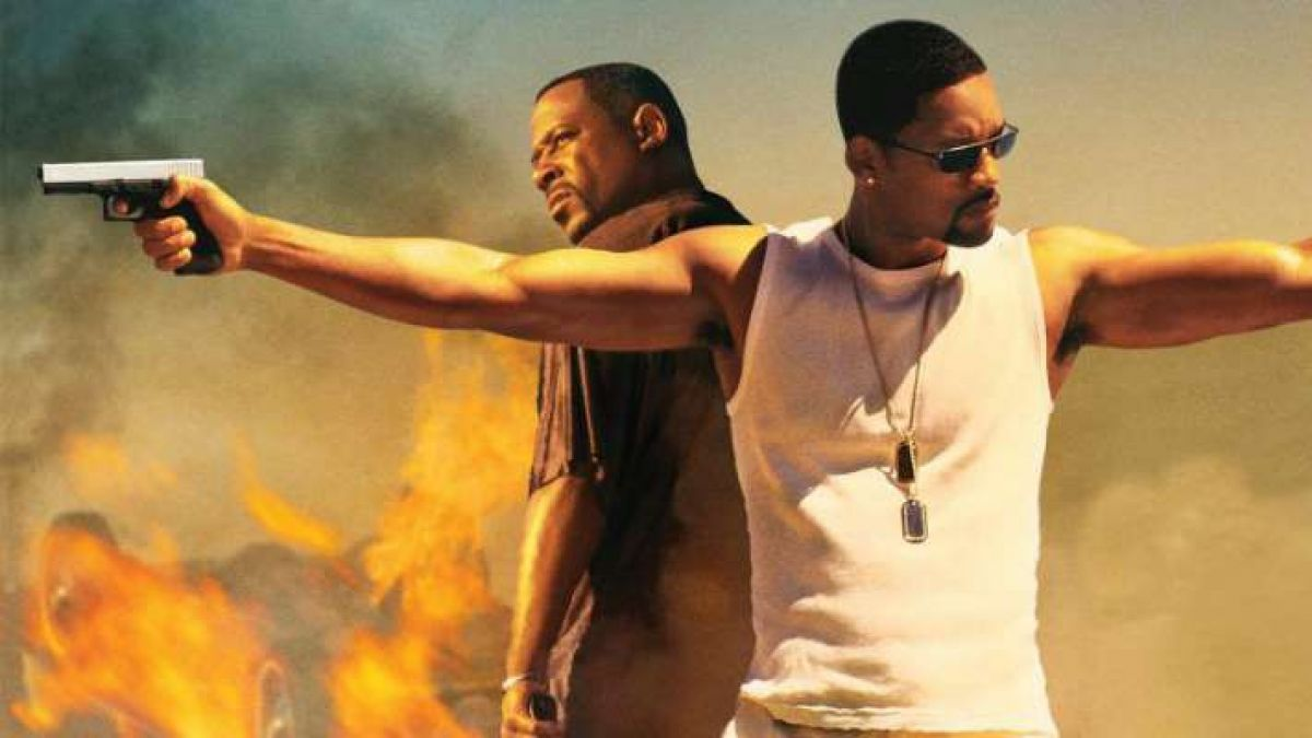 Will Smith is seen doing strong action, trailer of this film released!
