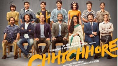 Chhichhore: New dialogue promo out just before release, watch the funny promo here