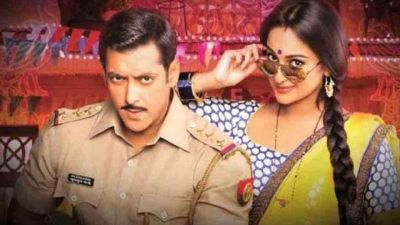 Bad news for Salman-Sonakshi fans, Dabangg 3 will not be released this year!