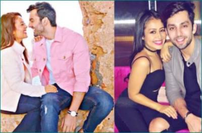 Neha Kakkar's ex-Lover gets Corona Positive