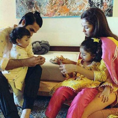 Shahid Kapoor, Mira Rajput prepare for son Zain's first birthday, see their cutest pics