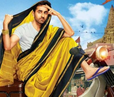 A filmmaker alleges Ayushmann Khurrana's 'Dream Girl' to be a copy