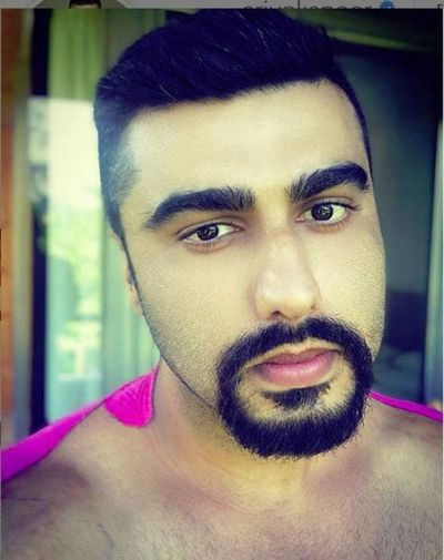 Arjun gets brutally trolled online for Keeping french beard, check out pic here