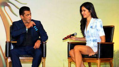 VIDEO: When Katrina was going, Salman said- 'Tussi na jaao...'