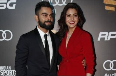 When Virat cracked a joke for Anushka on first meeting, know what happened