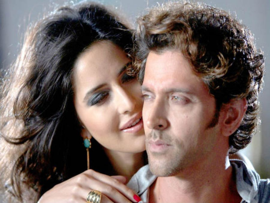 Hrithik Roshan on Katrina Kaif, 'She is beautiful from outside but deep inside she is ...'