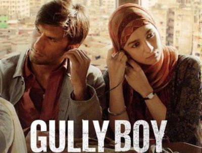 Alia-Ranveer will now make a splash in Japan, 'Gully Boy' to be released on this day