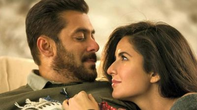 Salman and Katrina are together even after the breakup, Katrina gets emotional