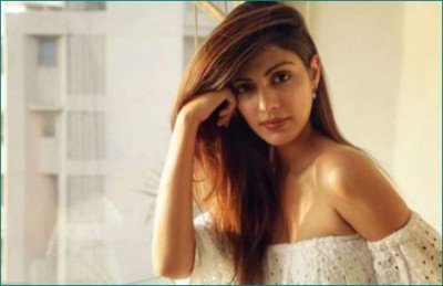 Rhea Chakraborty can be arrested today: Reports