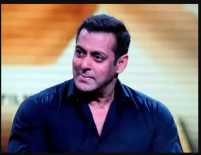 Salman-Madhuri's support for the government's 'plastic campaign', said - do not use plastic