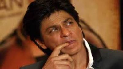 Shahrukh to work in Ali Abbas Zafar's action film