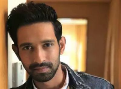 Vikrant Massey to be seen with Yami Gautam after doing a film with Deepika, this is his next project!