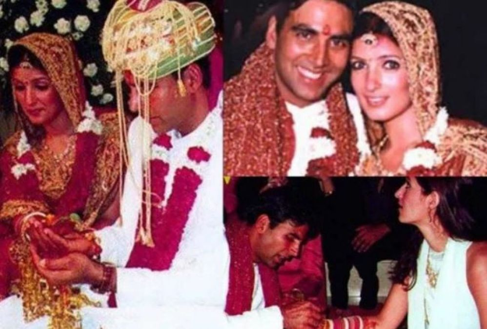 Birthday Special: Akshay Kumar assumed to be gay by his mother-in-law Dimple