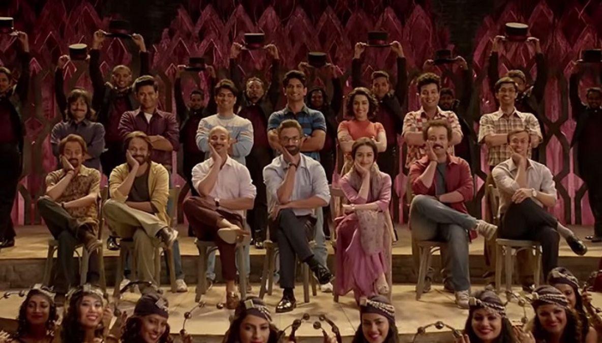 Chhichhore: Director Nitesh Tiwari said this on the box office collection of 'Chhichhore'