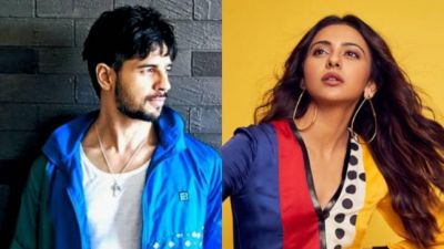Siddharth-Rakul Preet will win the hearts with dance in this film